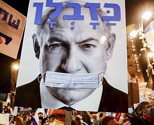 ائتلاف بزرگ برای به زیر کشیدن نتانیاهو؛ موانع و پیشرانها