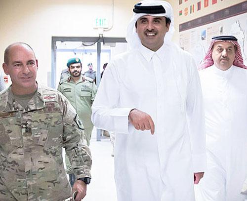 برداشتن طلسم حفاظت؛ خیز قطر برای کسب قدرت نظامی