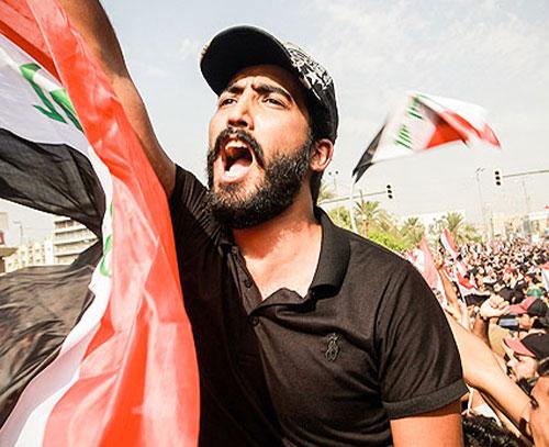 جایگاه گفتمان استقلالخواهی در انتخابات آتی پارلمانی عراق