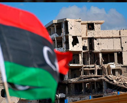 بازتولید خشونت در لیبی؛ غیرنظامیان به انتقام از شبهنظامیان میاندیشند