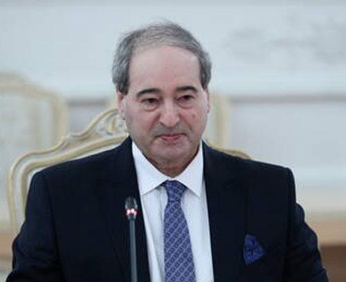 وزیر خارجه سوریه: عجیب است اگر دمشق و ریاض روابط دیپلماتیک نداشته باشند