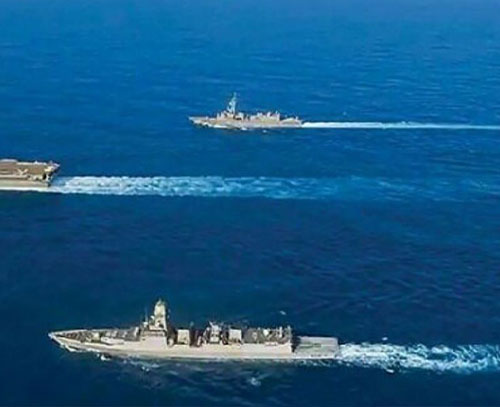 ایجاد یک مدل امنیتی جمعی؛ تنها گزینه برای نظم منطقهای در خلیج فارس