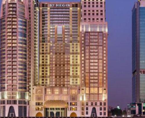 رشد ۷۷٫۸ درصدی سرمایه گذاریهای قطر در مصر طی سال ۲۰۲۰