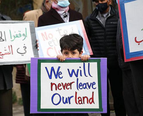 تعویق جلسه دیوان عالی اسرائیل درباره تخلیه منازل فلسطینیها در منطقه الشیخ جراح