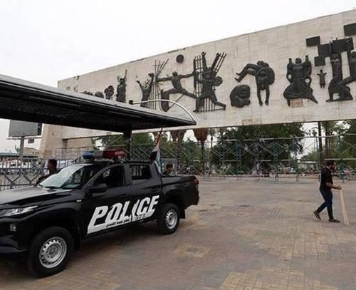بایدن و بیتوجهی به عراق در تشریح محورهای سیاست خارجی