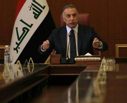 الکاظمی در جلسه بعدی پارلمان درخواست تغییر پنج وزیر کابینه را خواهد داد