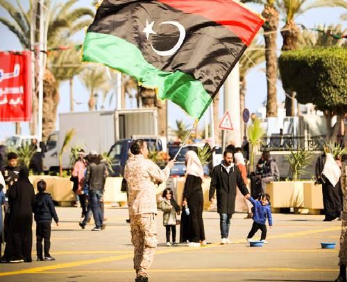 شکاف در دولت وحدت ملی لیبی؛ از دخالت خارجی تا صلح مسلح داخلی