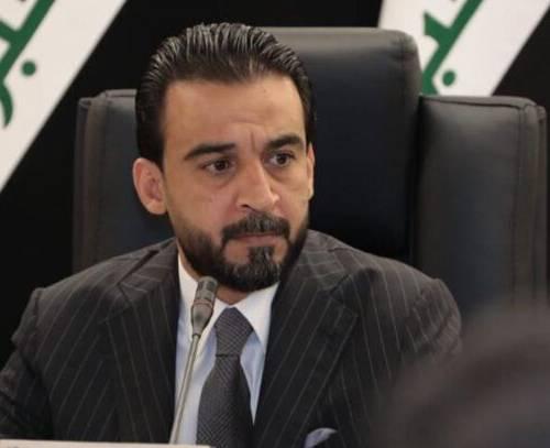 رئیس مجلس عراق: «فالح الفیاض» از منصب خود برای اهداف حزبی و انتخاباتی استفاده می کند