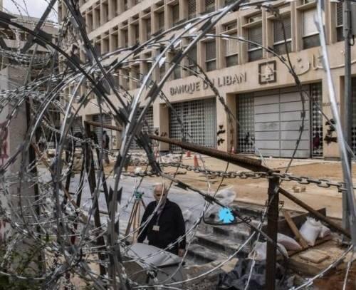 آغاز اعتصاب سراسری تمامی اتحادیههای کارگری لبنان