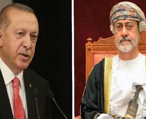عمان و ترکیه؛ از نزدیکی روابط و همکاری مشترک تا جذب سرمایه گذاریها