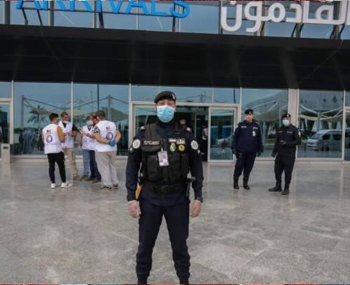 سایه سنگین اپیدمی کرونا بر صنعت گردشگری کویت؛ اخراج ۹۰ درصد کارمندان حوزه گردشگری