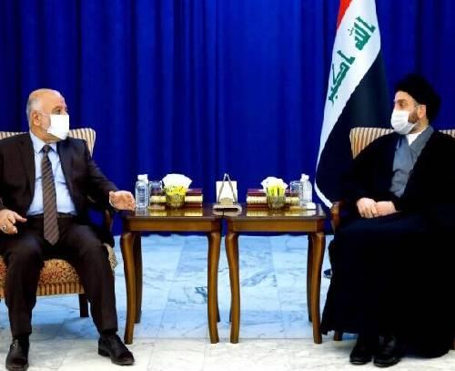 اعلام موجودیت «ائتلاف نیروهای حکومت ملی» عراق