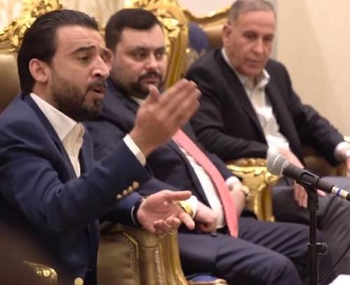 جنجال بر سر «بعثی زدایی» در آستانه انتخابات عراق