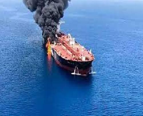 تنشهای دریایی ایران و رژیم صهیونیستی؛ ابعاد و پیامدها