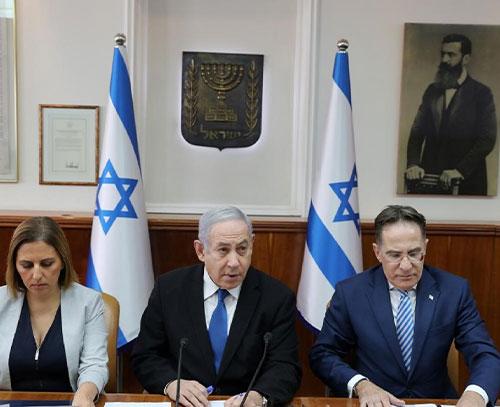 برگی جدید در تاریخ اسرائیل: فردای نتانیاهو
