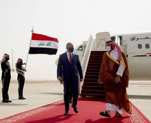 منطق تغییر سیاست های ریاض در قبال بغداد
