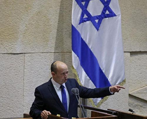 دولت ائتلافی جدید اسرائیل چه خواهد کرد؟