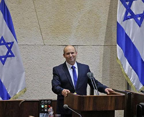 برنامه هستهای ایران و تهدید غزه، دو پرونده مهم در برابر دولت جدید اسرائیل