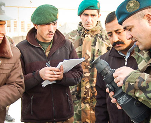 قمار اردوغان؛ ادامه حضور نظامی ترکیه در افغانستان تاچه حد ممکن است؟