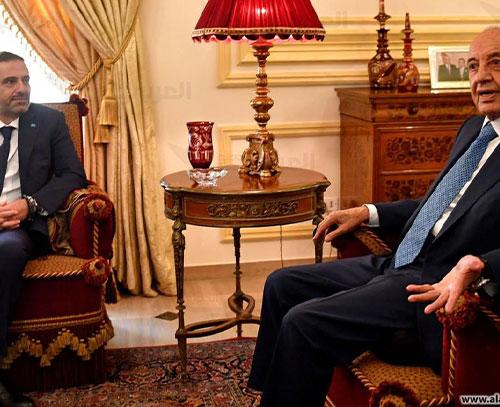 پاسخ شدیداللحن نبیه بری به عون: انتخاب نخست وزیر بر عهده مجلس است نه رئیسجمهور