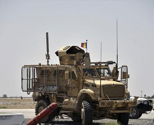 مخالفت طالبان با حضور حتی یک نظامی ناتو در افغانستان