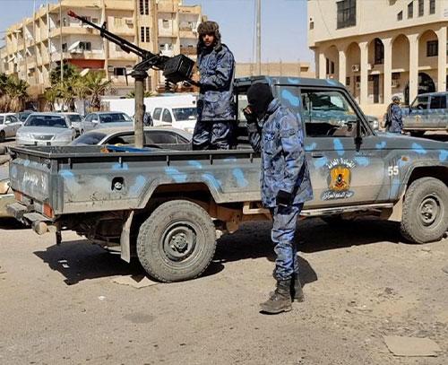 پیامدهای درگیری اخیر بین ارتش لیبی و بقایای گروه داعش