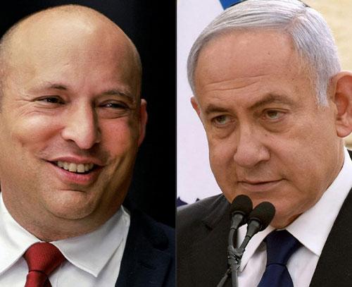 نتانیاهو: بنت روی کار بیاید، تسلیم سیاست بایدن در اقبال ایران خواهد شد