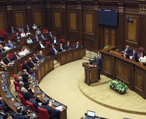 پایان حکومت نظامی در ارمنستان؛ زمینه برای برگزاری انتخابات زودهنگام فراهم شد