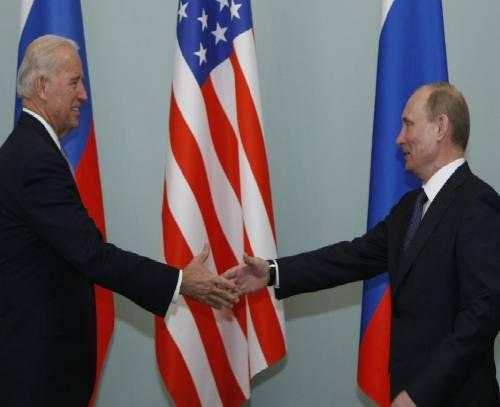 آمریکا خواستار کاهش تنش با روسیه برای تمرکز روی موضوع چین است