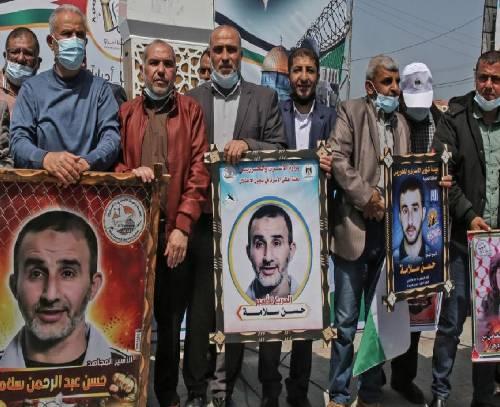 میانجیگری صلیب سرخ در روند مبادله زندانیان حماس و اسرائیل