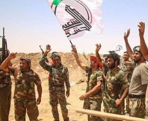 العربی الجدید: الحشد الشعبی درصدد برگزاری اولین رژه نظامی خود در سالروز صدور فتوای مرجعیت