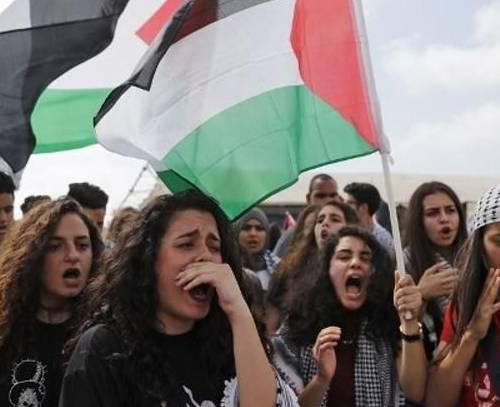 سازمان آزادیبخش فلسطین خواستار تشکیل دولت وفاق ملی شد