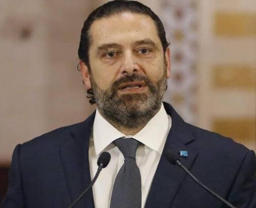 الحریری: لبنان در حال فروپاشی اقتصادی و اجتماعی است
