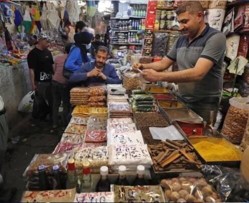 بحران امنیت غذایی عراق را تهدید میکند