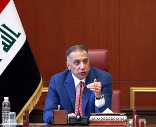 الکاظمی: از امریکا و ایران خواستیم از تصفیه حساب در عراق دوری کنند/موفقیت مذاکرات وین، تاثیر مثبتی بر منطقه و عراق خواهد داشت