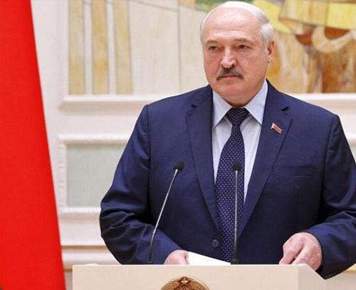 رئیس جمهوری بلاروس: غربیها میخواهند مرا سرنگون کنند