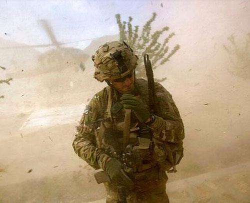 هشدار روسیه به آمریکا درباره استقرار نظامی در نزدیکی افغانستان در آسیای میانه