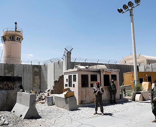 افغانستان؛ درسهایی از جنگ ۲۰ساله