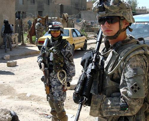 چرا آمریکاییها با نگرانی به مسئله خروج از عراق مینگرند؟