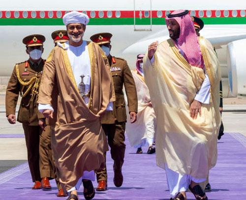 رویکرد جدید بن سلمان: نزدیکی به کشورهای دارای روابط گرم با ایران