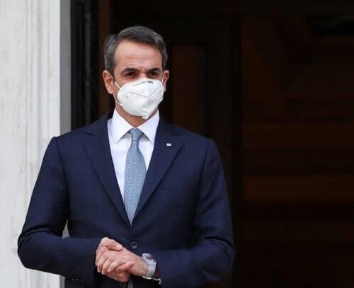 نخست وزیر یونان در رأس هیئتی از ۲۰ شرکت یونانی به بغداد سفر می کند