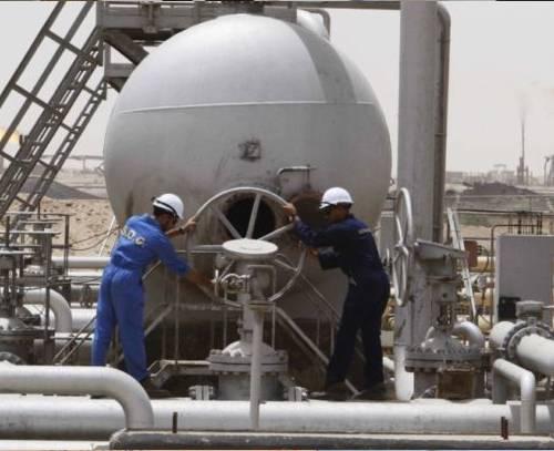 با افزایش قیمت نفت، کسری بودجه عراق برطرف و دریافت وام خارجی منتفی شد