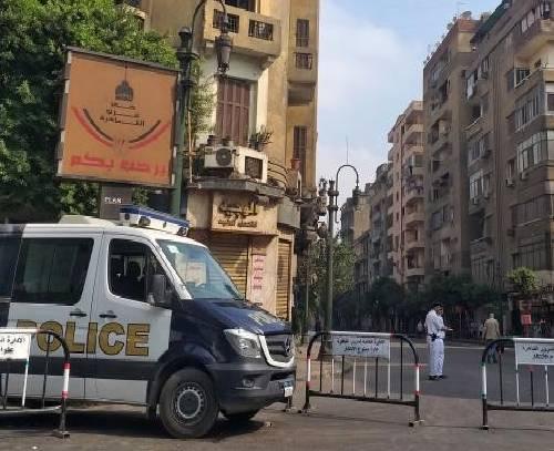 «العربی الجدید»: توافقات مهم در مذاکرات هیئت های امنیتی ایران و مصر در قاهره