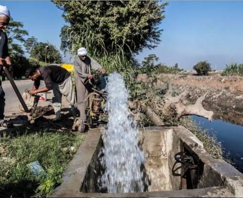 تکاپوی اتحادیه افریقا برای میزبانی از دور جدید مذاکرات سد النهضه