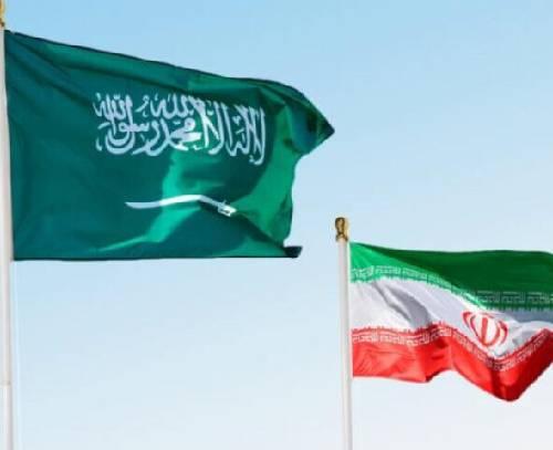 بلومبرگ: عربستان در حال نزدیکی به کشورهایی که با ایران رابطه قوی دارند