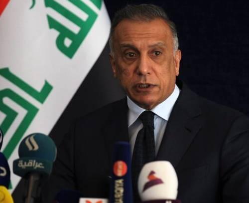 الکاظمی عدم مشارکت جریان صدر در انتخابات عراق را غیرقابل تصور دانست