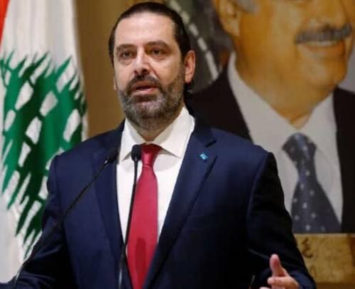 «سعد الحریری» از تشکیل کابینه لبنان انصراف داد