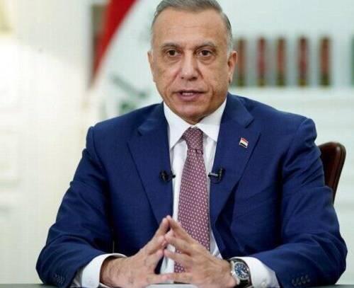 الکاظمی: نفوذ ایرانیها در عراق به دلیل نگرانی از امریکاست/ ما قبل از هر چیز باید به دنبال منافع خود باشیم