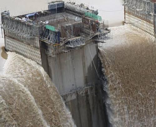 اتیوپی از پایان مرحله دوم آب گیری سد النهضه خبر داد