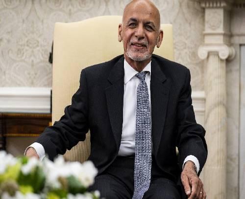 رئیسجمهور افغانستان: طالبان هیچ ارادهای برای صلح ندارد